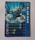 Skylanders Spyro Adventure Trading Cards : you Pick which one you would like