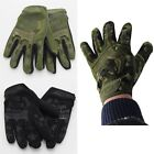 Creative Outdoor Sport Full finger Military Tactical Hunting Cycling Soft Gloves