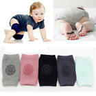 Внешний вид - Kids Soft Anti-slip Elbow Cushion Crawling Knee Pad Infants Toddler Baby Safety