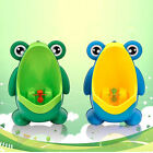 Kyпить HOT Frog Kids Potty Toilet Training Baby Urinal for Boy Pee Trainer Bathroom New на еВаy.соm