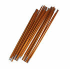 7.9/8.5mm X 360/404/442cm Camping Aluminum Alloy Replacement Spare Tent Poles