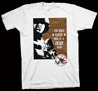 Starship Troopers T-Shirt  Casper Van Dien, Denise Richards, Movie Cinema Film