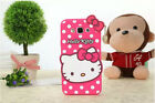 3D Cartoon Soft Silicone Phone Case For iPod Touch 5 6 iPhone X SE 5 6 7 8 Plus
