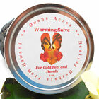 Warming Salve for Cold Hands and Feet