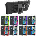 Shockproof Hard Heavy Duty Stand Armour Case Cover For Apple iPhone 7/7 Plus 6s