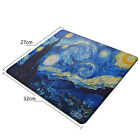 Gaming Office Mousepads Compatible with Optical Mouse -320*270mm- Mouse Pad Mat