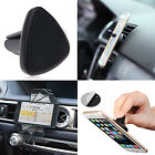 360 Degree Rotation Angles Air Vent Magnetic Holder Car Mount  For Mobiles Model