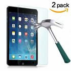 9H Slim Premium Tempered Glass Screen Protector Film For iPad Air 2 Mini 1/2/3/4