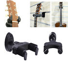 Aroma Electric Guitar/Bass Wall Mount Hanger Hook Holder Auto Lock Anchor Stands
