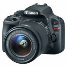 Canon EOS Rebel SL1 EF-S 18-55 IS STM Kit NEW NEW*********************