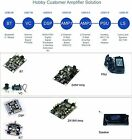 Bluetooth 2.1 Volume Control DSP 8W or 15W Amplifier Board Adapter Speaker
