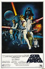 Star Wars Poster | A4 A3 A3+ LAMINATED | HQ Print Movie Film George Lucas £3.99 GBP