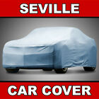 [CADILLAC SEVILLE] CAR COVER © ✅ Custom-Fit ✅ Waterproof ✅ Best Deal ✅ ⭐⭐⭐⭐⭐
