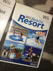 Replacement Wii Viideo Game Cases & 1Book***NO GAME****