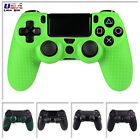 Protective Silicone Rubber Soft Case Skin Grip for Playstation 4 PS4 Controller