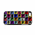 NEW THE BEATLES POP ART  PHONE CASE  FITS IPHONE 4 4S 5 5S 5C 6 FREE P&P.