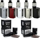 100% Genuine WISMEC Reuleaux RX Mini KIT Built IN 2100mAh Rechargeable UK