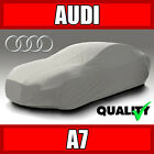 AUDI A7 CAR COVER   Ultimate Full Custom Fit All Weather Protection