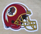 Washington Redskins NFL Decal Stickers Football Helmet Design -  Your Choice on eBay