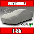 [OLDSMOBILE F-85] CAR COVER - Ultimate Full Custom-Fit All Weather Protection