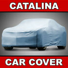 [PONTIAC CATALINA] CAR COVER - Ultimate Full Custom-Fit All Weather Protection