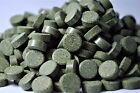 30% SPIRULINA TABLETS FISH FOOD for PLECO MALAWI MBUNA TROPICAL FISH SHRIMP