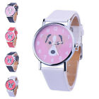 French Bulldog Frenchie Bull Dog Puppy Wrist Watch Quartz Analog in Gift Box NEW