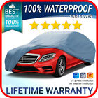 [MERCEDES-BENZ SL-CLASS] CAR COVER - Ultimate Custom-Fit All Weather Protection