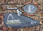 New Head i.S1 Intelligence tennis racquet i s1 102 originals