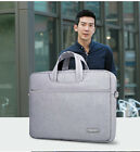 Laptop Shoulder Bag Notebook Carrying Case Messenger Pouch 11 12 13 14 15 inch