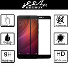 Full Cover Tempered Glass Screen Protector For Xiaomi Mi Redmi Phones