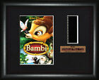 DISNEY 'Bambi'   FRAMED MOVIE FILMCELLS