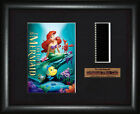 DISNEY 'The Little Mermaid'  FRAMED MOVIE FILMCELLS