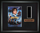HARRY POTTER AND THE PHILOSOPHERS STONE    FRAMED MOVIE FILMCELLS