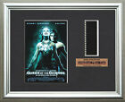 QUEEN OF THE DAMNED    Aaliyah - Stuart Townsend   FRAMED MOVIE FILMCELLS