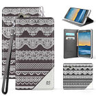 For Alcatel 1X Evolve/Avalon V/ IdealXTRA/TCL LX Folio Flip Wallet Fun Cute Case
