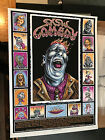 SXSW 2015 Poster - EMEK - South By Southwest Comedy - Limited to 100