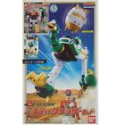 Power Ranger Tensou Sentai Goseiger Headers Mystic Brothers Set Figure Bandai