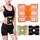 Abdomen Pad Fitness Muscular Massager Trainer Muscle Body Shape Training Fit ABS