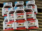 NUTELLA 15G CHOCOLATE SPREAD SACHETS SINGLE PORTION BUSHCRAFT SURVIVAL CAMPING