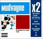 Mudvayne- L.D. 50/The Beginning of All Things To End [PA] sealed, drill hole