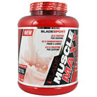 10,97€/kg Blade Muscle Maxx 2270g Weight Gainer mit Whey Protein + Kohlenhydrate
