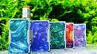 100 Authentic VOOPOO  Drag 157W Dual 18650 MOD  TC VW  USA SHIP  RESIN