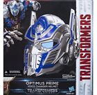 Transformers Last Knight Premier Optimus Prime Shadow Spark Barricade Megatron - Time Remaining: 10 days 4 hours 48 minutes 57 seconds