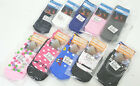 Внешний вид - Skidders Baby-Girls Gripper Quarter Socks, Assorted Style & Size - FREE SHIPPING