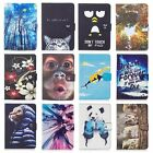 New PU Leather Stand Flip Cover Case Skin For Samsung T580  iPad Mini Air 2/3/4