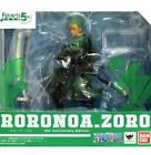 One Piece Roronoa Zoro Variable Action Heroes Action Figure Figurarts 5th Ann.