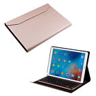 Case Wireless Bluetooth Keyboard Smart Cover Screen Film for iPad Pro 9.7 Inch