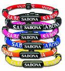 SABONA Sport magnetisch Negative Ion Athletic Bracelet