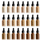 NYX Total Control Drop Foundation - New And Authentic - 24 color *US SHIP